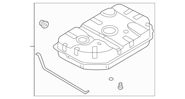 kia sedona vacuum diagram