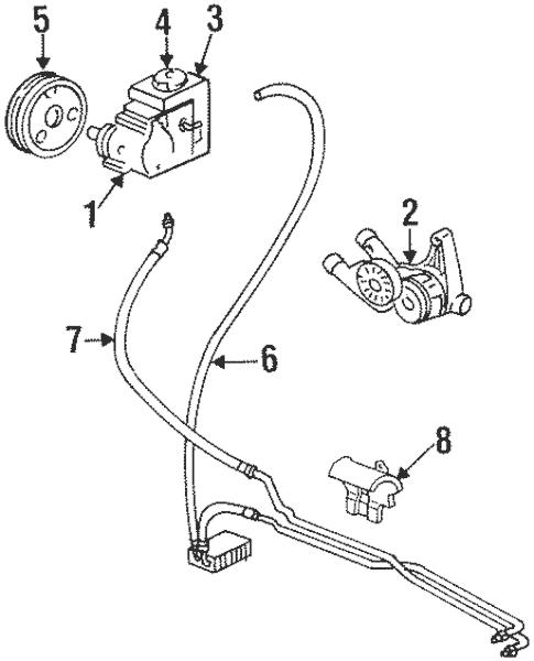 lss 2000 ford taurus fuse box diagram