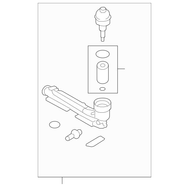 kia fuel filter warranty