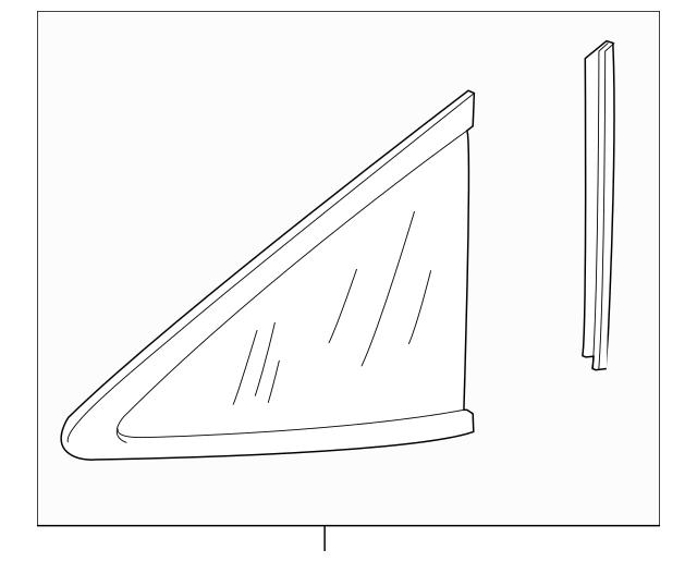 honda magna windscreen