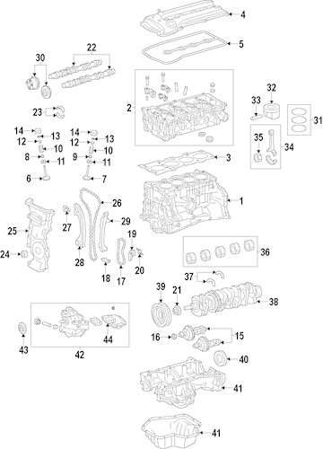 2009 toyota matrix wiring diagram