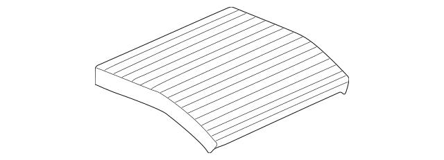 chevy cobalt cabin air filter