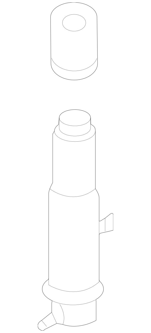 porsche fuel filters