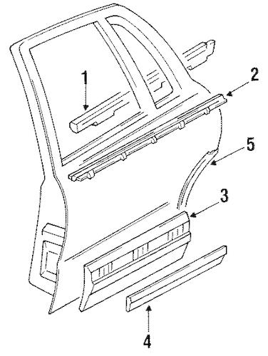 buick park avenue fuse diagram furthermore 97 buick lesabre diagram