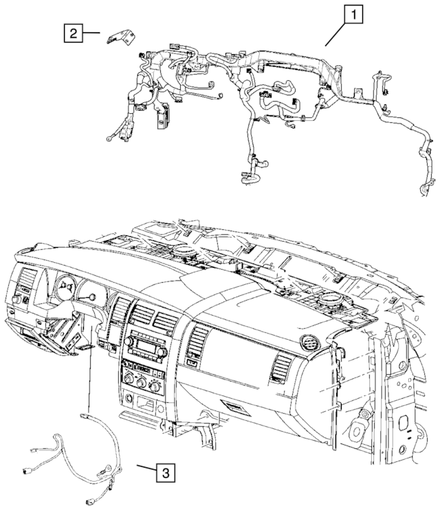 1998 dodge durango tail lights wire diagrams