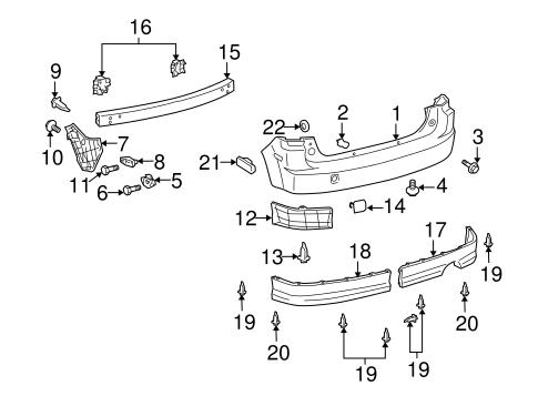 2005 scion tc wiring harness