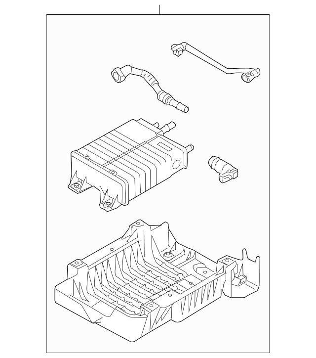 Schaltplan Ford Focus Mk3