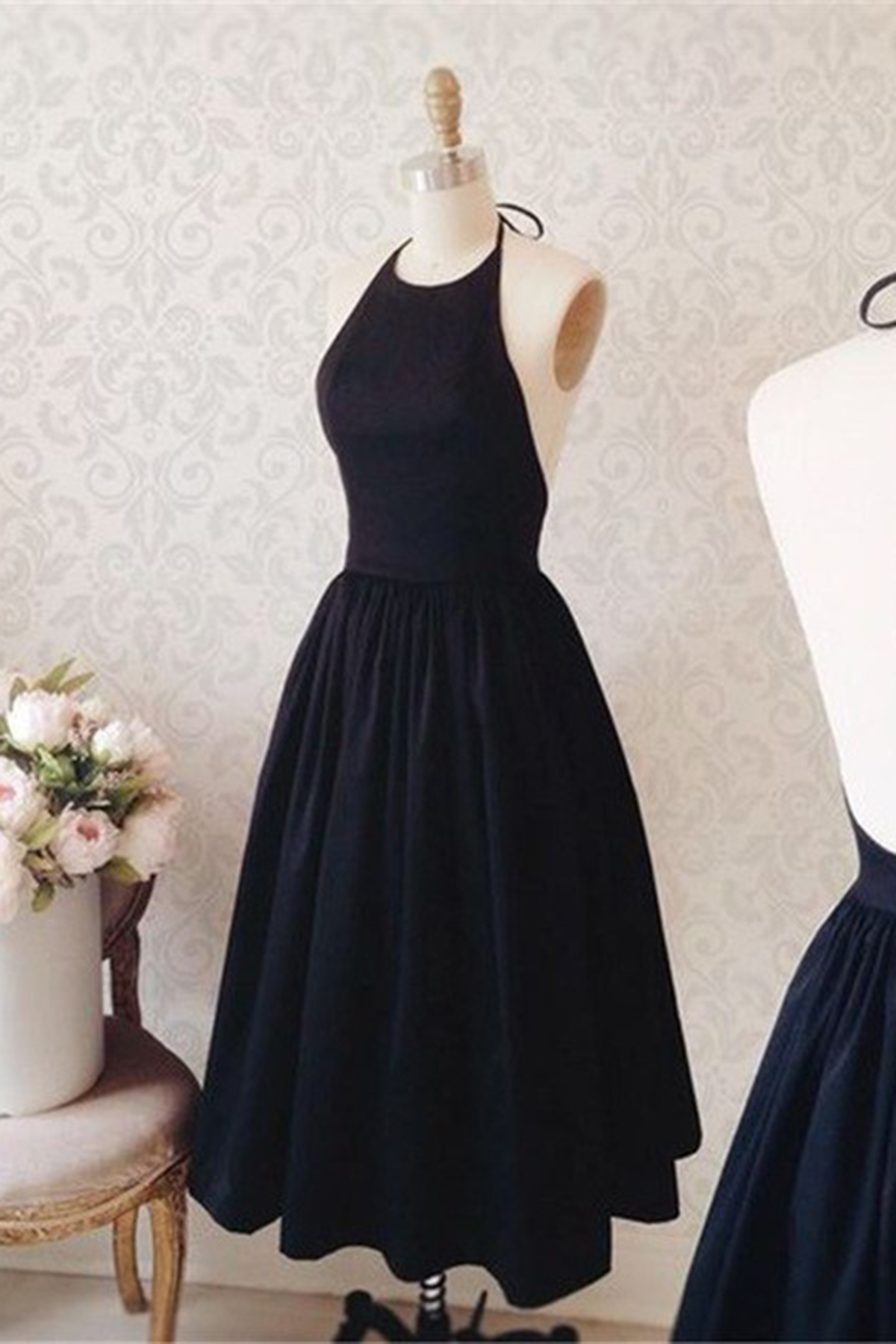 Fullsize Of Simple Black Dress