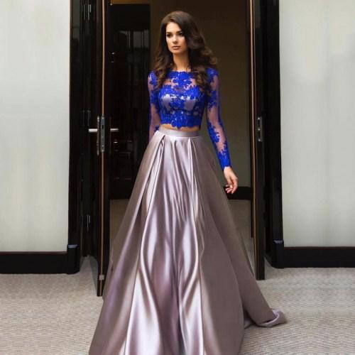 Medium Crop Of Two Piece Formal Dresses