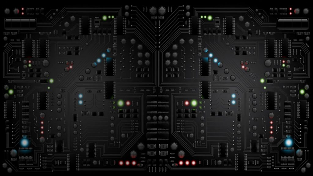 Fall Out Boy Wallpaper Android Black Circuit Board Wallpaper 35 Dzbc Org