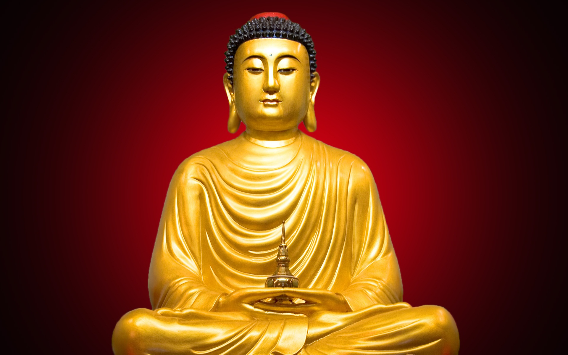 Download Lord Buddha Images Buddha 3d Wallpaper Widescreen 21 43 Dzbc Org