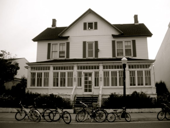 5 Famous Hauntings Michigan on Different Types Of Ghosts And Hauntings
