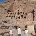 Petra, Jordania, Bliski Wschód