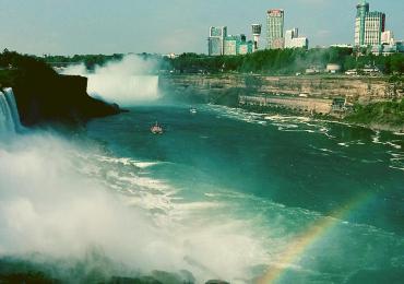 Wodospad Niagara