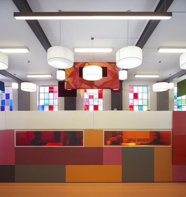 School interior design - http:\/\/dzinetrip.com\/primary-school-interior-design-in-london-by-gavin