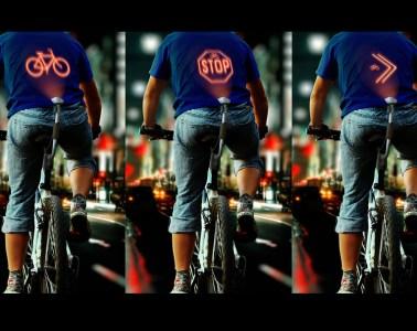 Cyclee Bike Signal - 01