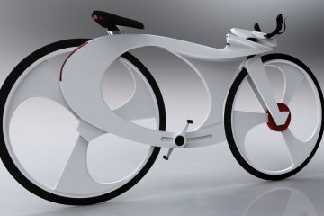 I Bike Concept by Reindy Allendra - 01