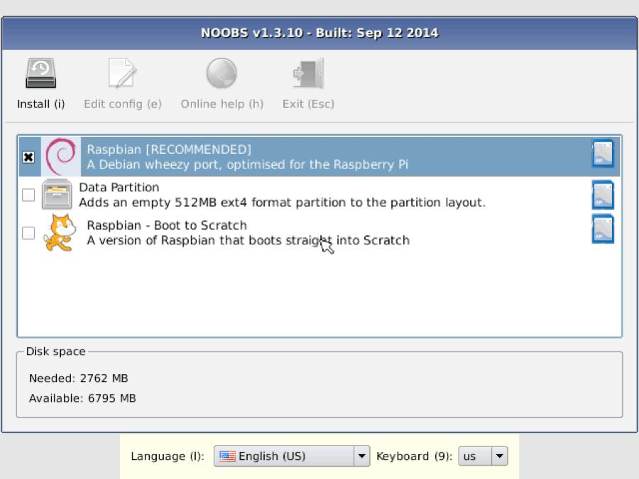 Iot Applications With Java And Raspberry Pi Dzone Refcardz
