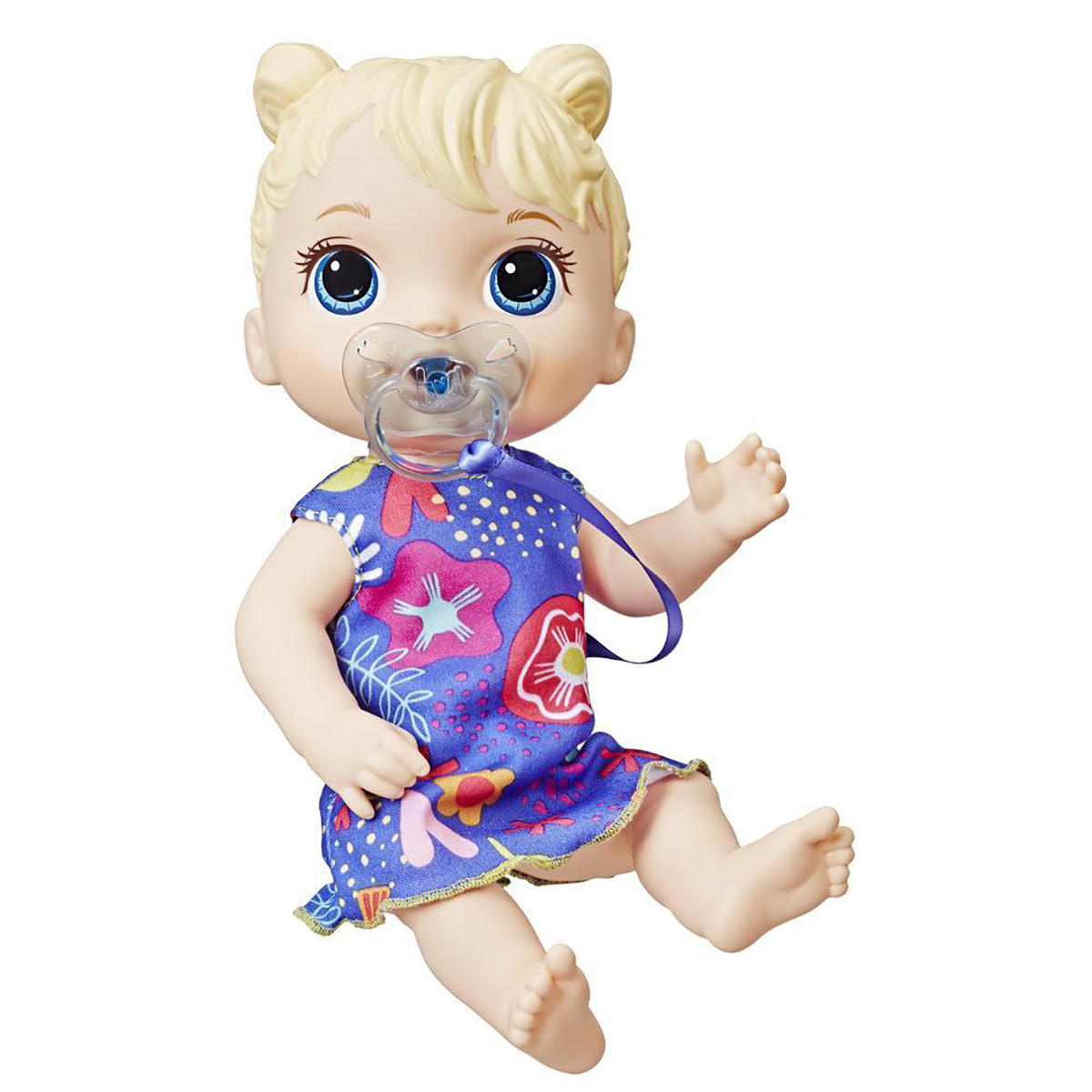Baby Dolls Vip Baby Alive Baby Lil Sounds Blonde Hair Baby Doll