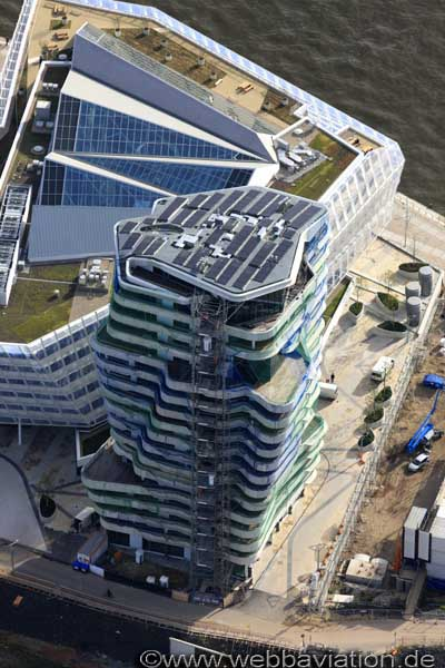 Marco Polo Tower Hamburg Building Photos: Architecture Images, Building