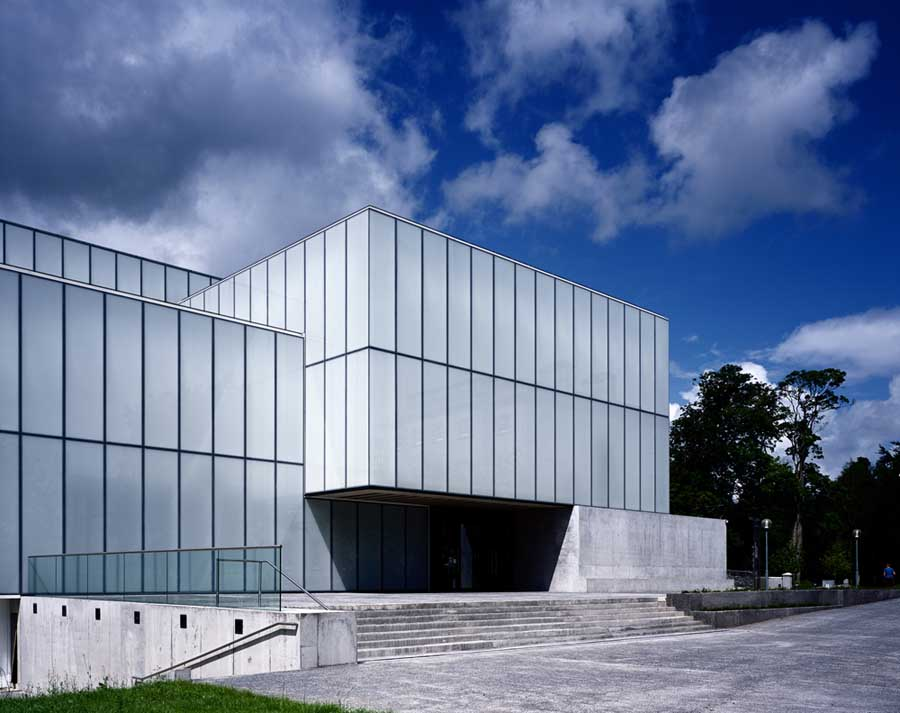 01 Architecten Irish Architects - Design Studios Ireland - E-architect