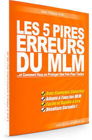 Se former en MLM