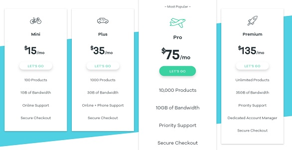 Volusion review plans, themes etc (2018) \u2013 Volusion or Shopify?