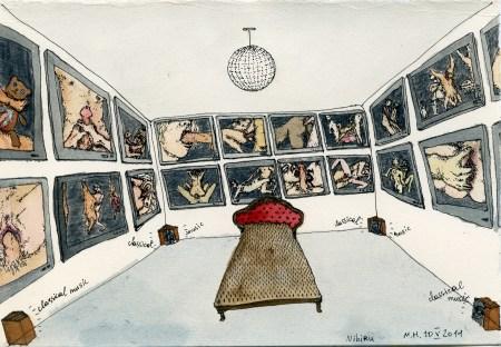 Torture Room 1