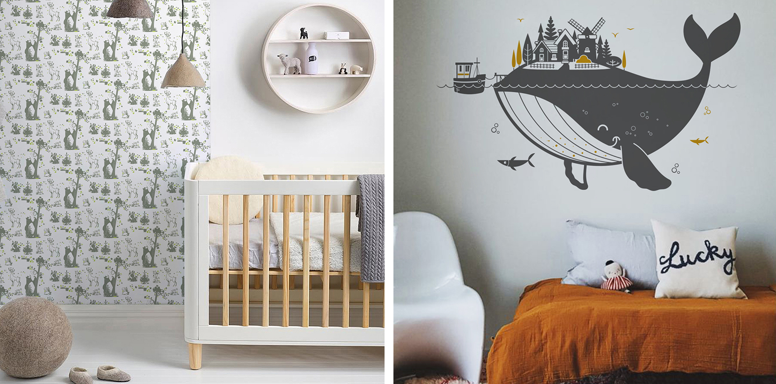 Chambre Moderne Garcon E Glue Blog Latest Trends In Kids Room Decor