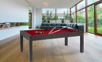 Billard Convertible Table Ren Pierre - Maison et Loisirs ...