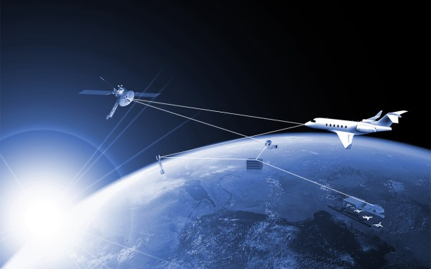 Rockwell Collins at : Providing trusted solutions, connecting all phases of flight with the right information