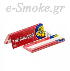 Χαρτάκι The Bulldog Short Red