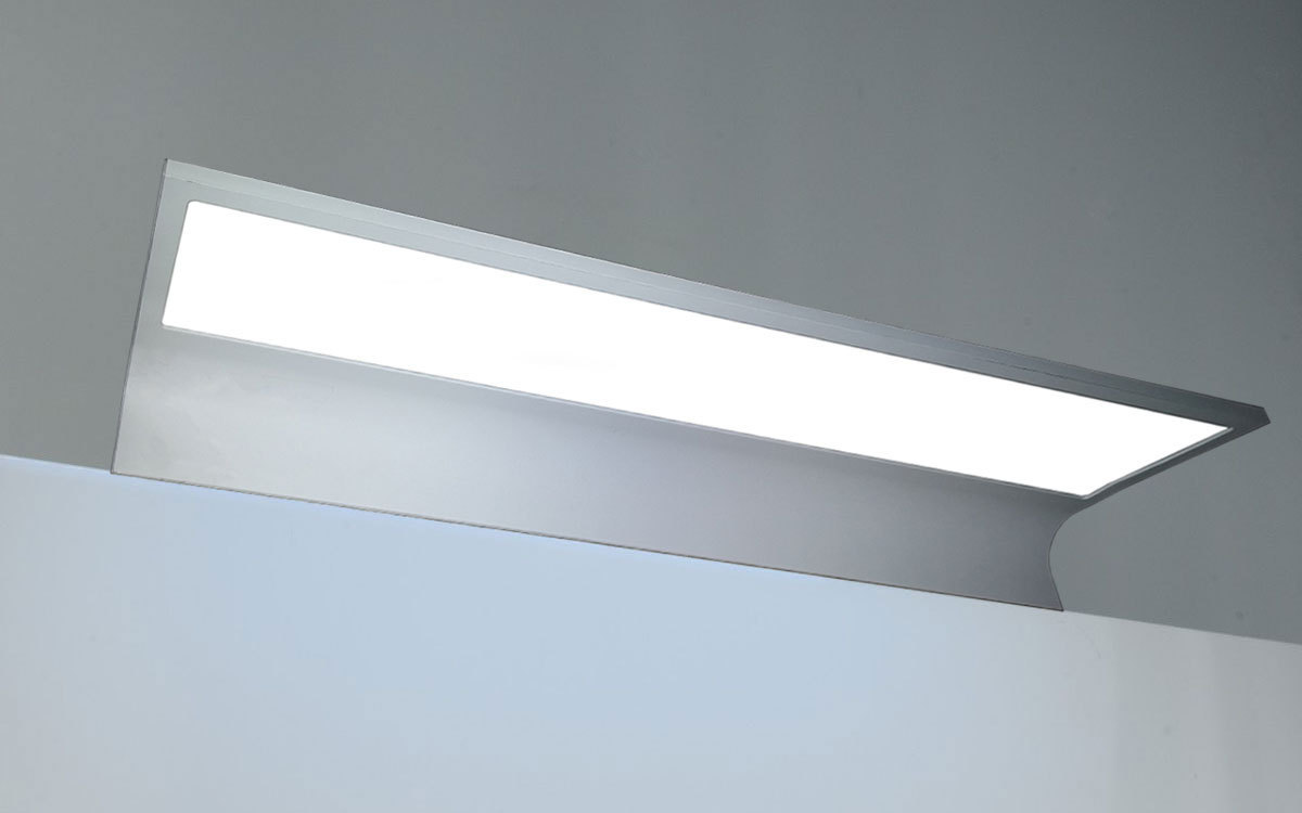 Plafoniere Da Bagno A Led : Lampadari led gallery of da soffitto moderni grandi con