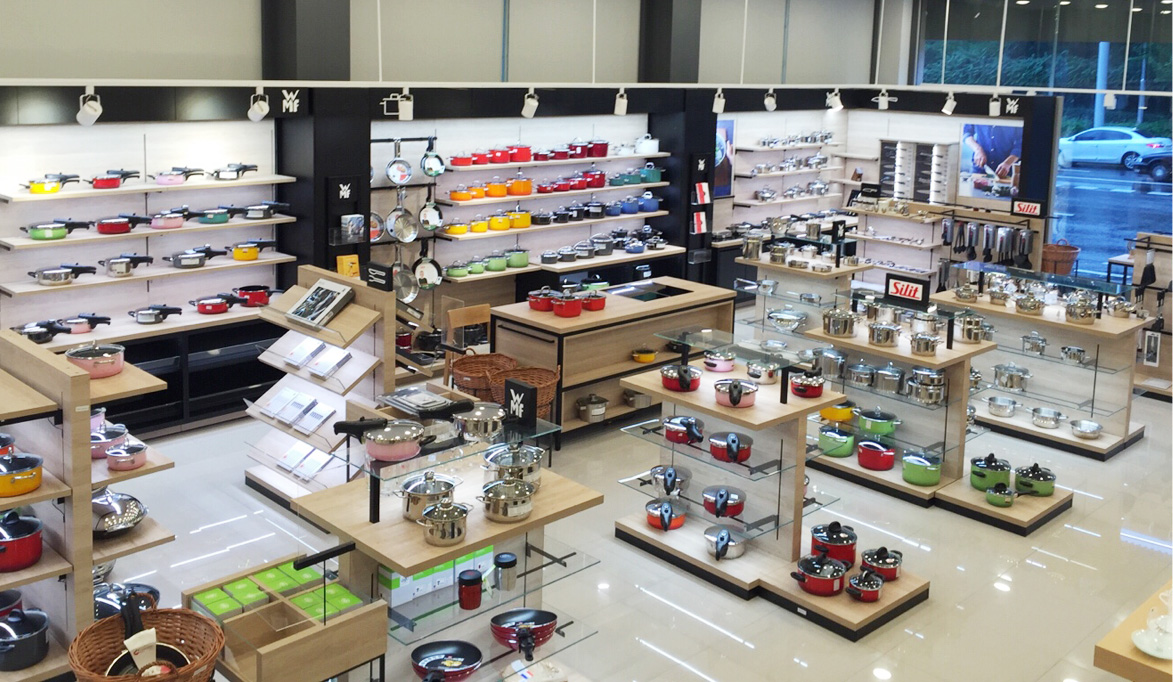Kitchenware Shop Welcome To Sunwoo Ind