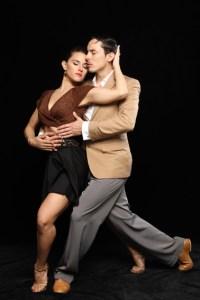 David and Anabela la foto 3