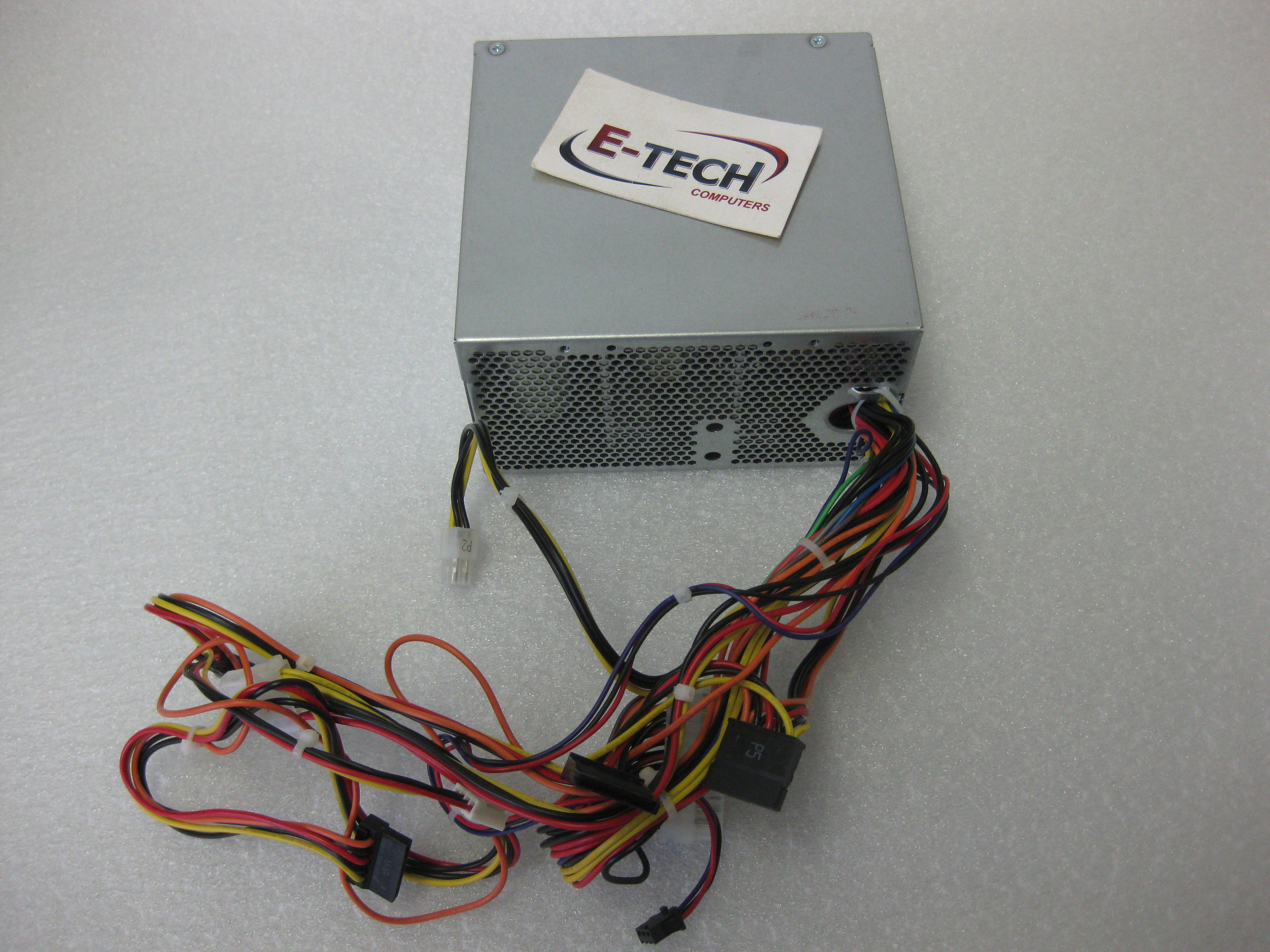 Purolator Call Center 41a9684 Lenovo 280w Power Supply M58e A57 M57p M57 Ebay