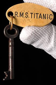 titanic-key-