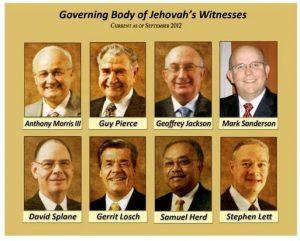 governing-body