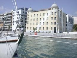 Πρόγραμμα υλοποιεί το Πανεπιστήμιο Θεσσαλίας σε συνεργασία με το Επιμελητήριο