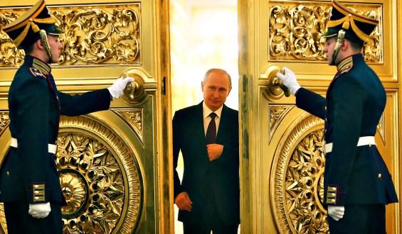 Πούτιν: Παραγγελίες από εξωτερικό μόνο σε έκτακτες περιπτώσεις