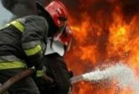 Κάηκε καλύβι στη Ζαγορά