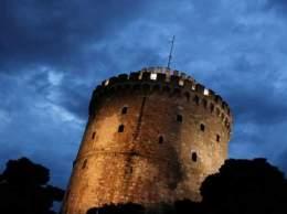 λευκος πυργος