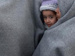 Greece Hopeless On The Border Photo Essay