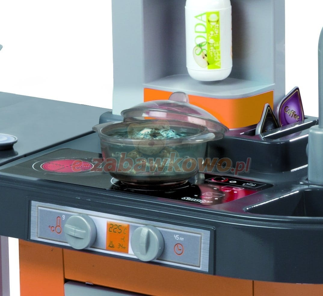Tefal Studio Bubble Küche Test Smoby Kuchnia Elektroniczna Mini Tefal Studio Xl Bubble