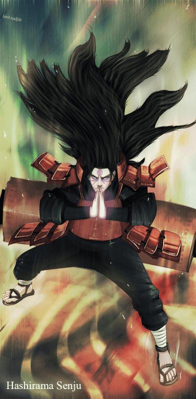 Wallpaper 3d Naruto 火影忍者 初代火影的霸气图片 不要水印 谢谢 百度知道