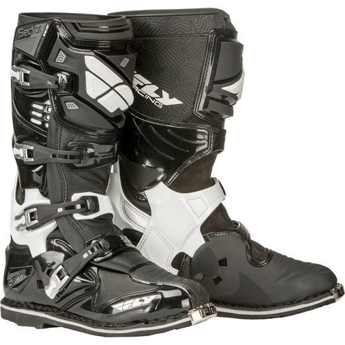 34995 Fly Racing Mens Sector Boots 207501