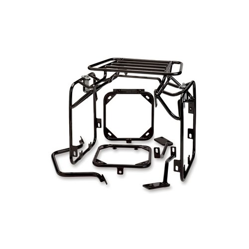 Moose Racing Expedition Luggage Rack System Kawasaki
