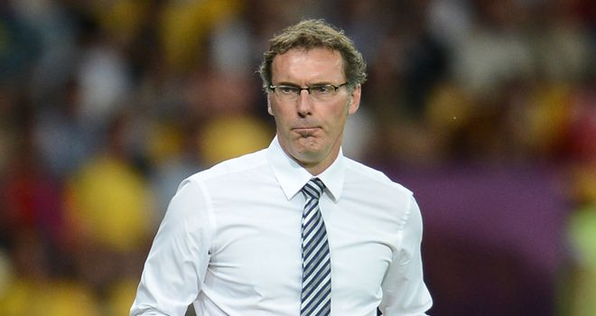 Lots to ponder over for Blanc