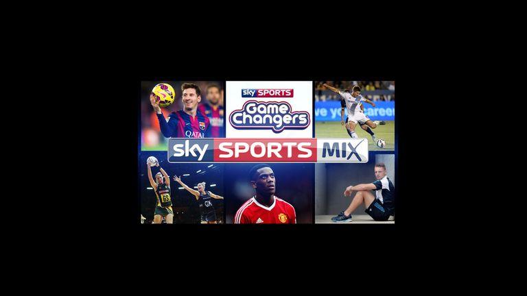 Sky to launch brand new sports channel Sky Sports Mix | Football News | Sky Sports
