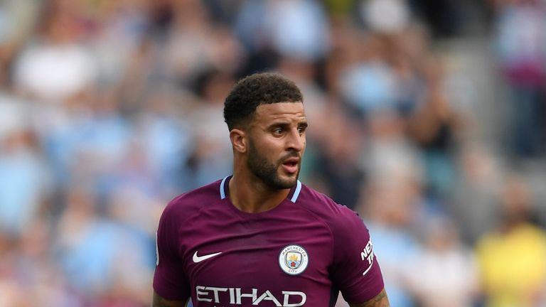 Pick Your Manchester City Xi After Their Summer Transfer Business Football News Sky Sports